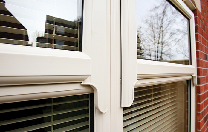liniar casement windows