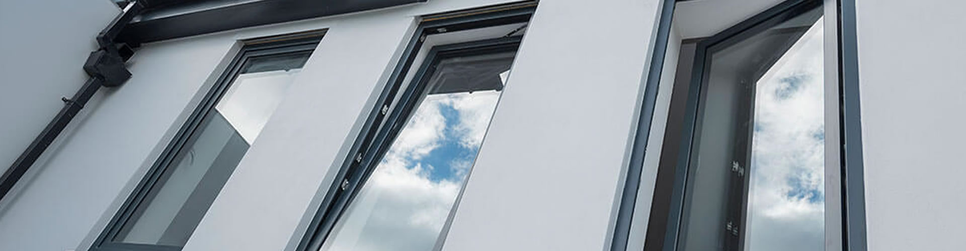 reversible uPVC windows in romford and London