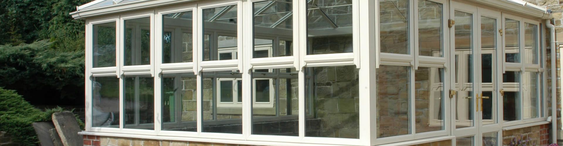 we install conservatories in romford and london